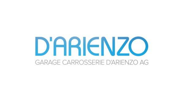 darienzo-garage-logo