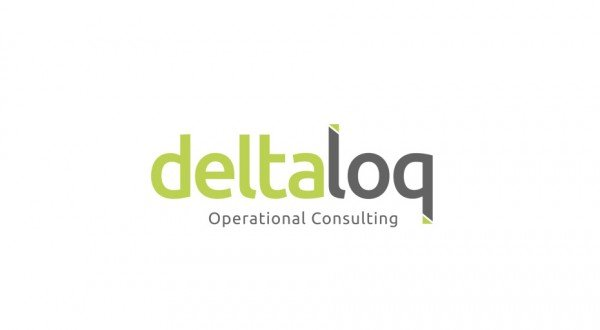 deltaloq-logodesign
