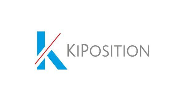 ki-position-logo-design