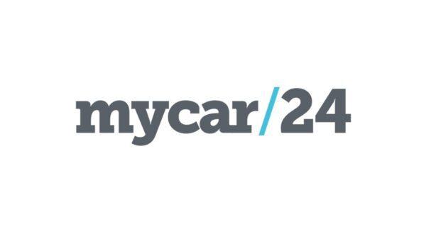 mycar24_logodesign