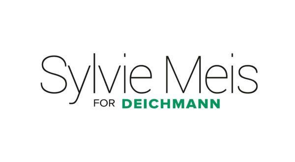 sylvie-meis-for-deichmann-logo